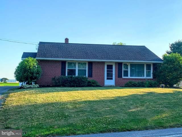 394 W Newport Road, LITITZ, PA 17543 (#PALA2005076) :: The Joy Daniels Real Estate Group