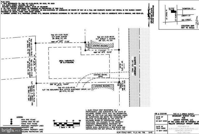 318 North Street, SEAFORD, DE 19973 (#DESU2006136) :: The Mike Coleman Team