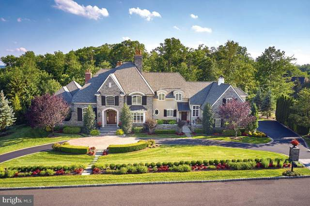 876 Penn Oak Road, LOWER GWYNEDD, PA 19002 (#PAMC2010684) :: Realty Executives Premier
