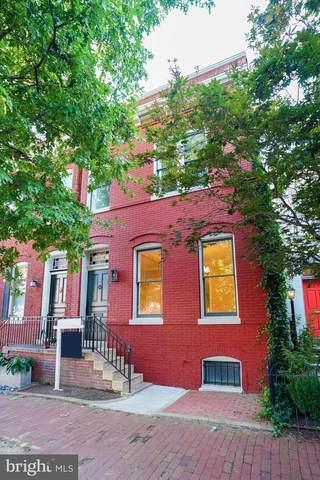 3210 Volta Place NW, WASHINGTON, DC 20007 (#DCDC2012568) :: Crossman & Co. Real Estate