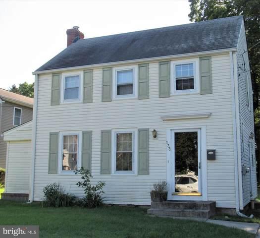 138 Maple Shade Avenue, HAMILTON, NJ 08610 (#NJME2004720) :: Colgan Real Estate