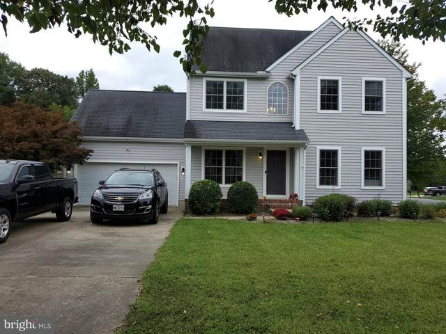 8864 Roundhouse Circle, EASTON, MD 21601 (#MDTA2000836) :: CENTURY 21 Core Partners