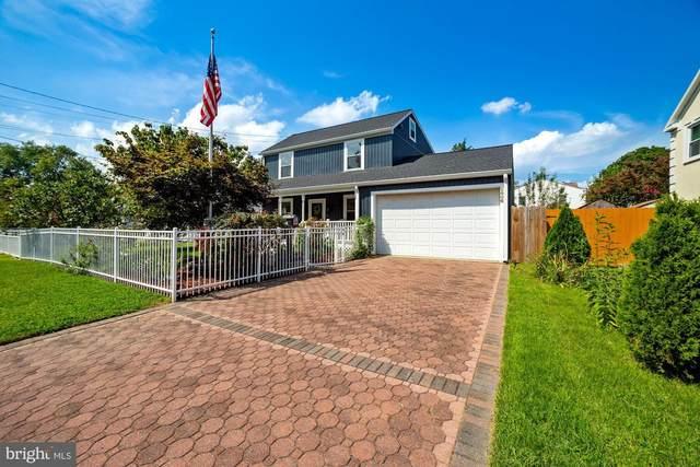 2006 Roanoke Street, HYATTSVILLE, MD 20782 (#MDPG2011342) :: Shamrock Realty Group, Inc