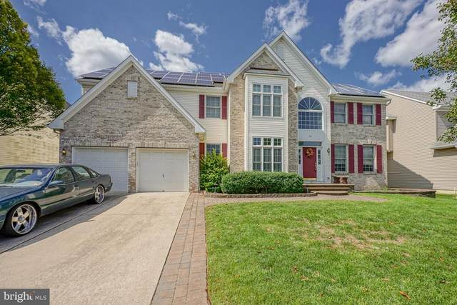 32 Sawgrass Drive, MOUNT HOLLY, NJ 08060 (MLS #NJBL2007030) :: The Dekanski Home Selling Team