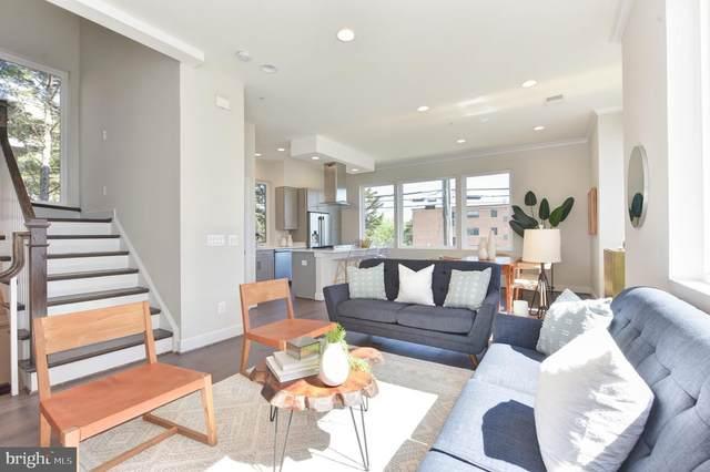 2815 24TH Road S, ARLINGTON, VA 22206 (#VAAR2004910) :: Debbie Dogrul Associates - Long and Foster Real Estate