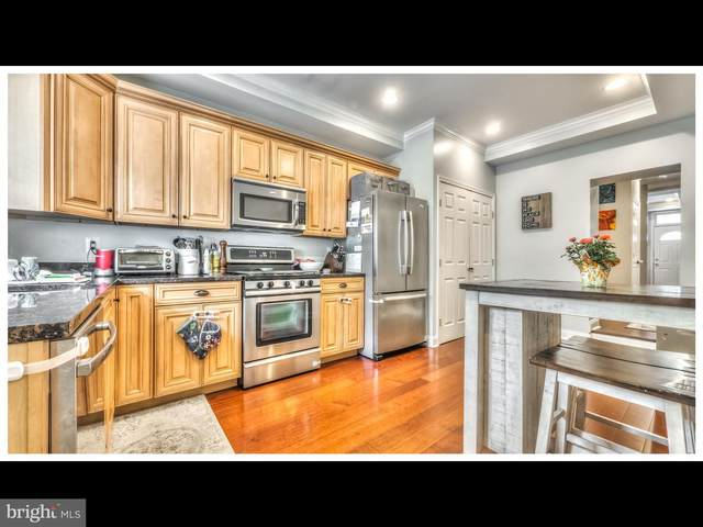 1241 Haubert Street, BALTIMORE, MD 21230 (#MDBA2011754) :: The Maryland Group of Long & Foster Real Estate