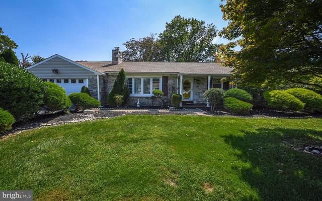 2083 Williamsburg Road, HUNTINGDON VALLEY, PA 19006 (#PAMC2010696) :: Shamrock Realty Group, Inc