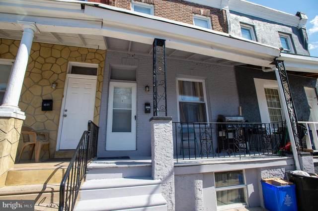 4521 N Hicks Street, PHILADELPHIA, PA 19140 (#PAPH2028498) :: Shamrock Realty Group, Inc