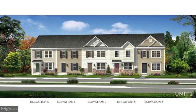 TBD Mengel Road Homesite 109, MARTINSBURG, WV 25403 (#WVBE2002572) :: New Home Team of Maryland