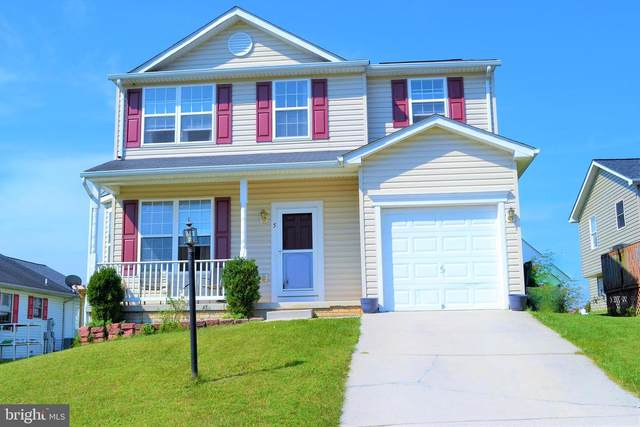 5 Galway Drive, HANOVER, PA 17331 (#PAYK2005902) :: The Heather Neidlinger Team With Berkshire Hathaway HomeServices Homesale Realty
