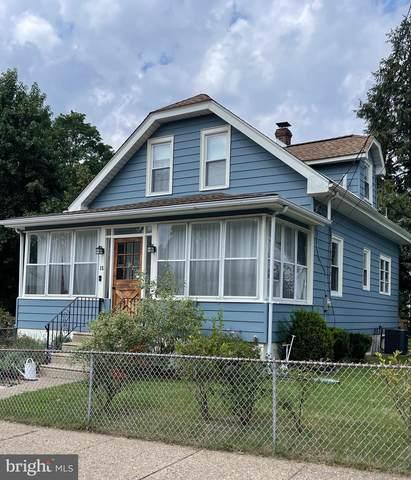 15 Russell Avenue, MERCHANTVILLE, NJ 08109 (#NJCD2007038) :: Debbie Jett