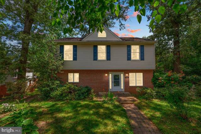 1161 Green Holly Drive, ANNAPOLIS, MD 21409 (#MDAA2009468) :: The Vashist Group
