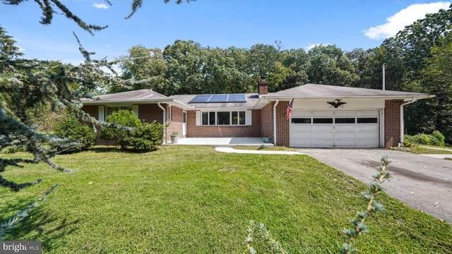 1519 Doyle Drive, DOWNINGTOWN, PA 19335 (#PACT2007168) :: Colgan Real Estate