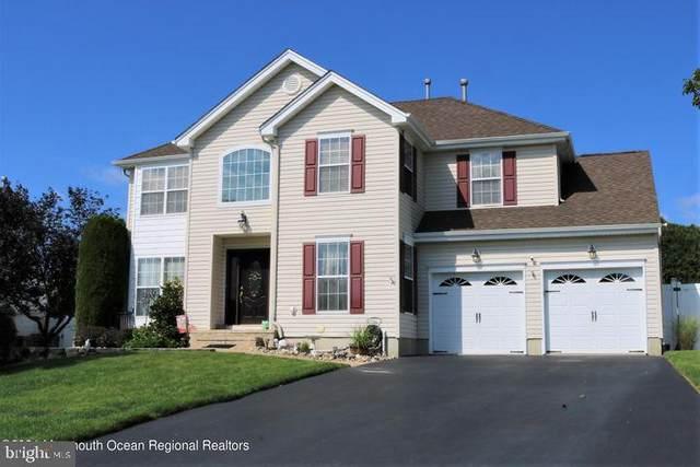 172 Barracuda Road, MANAHAWKIN, NJ 08050 (#NJOC2002904) :: Shamrock Realty Group, Inc