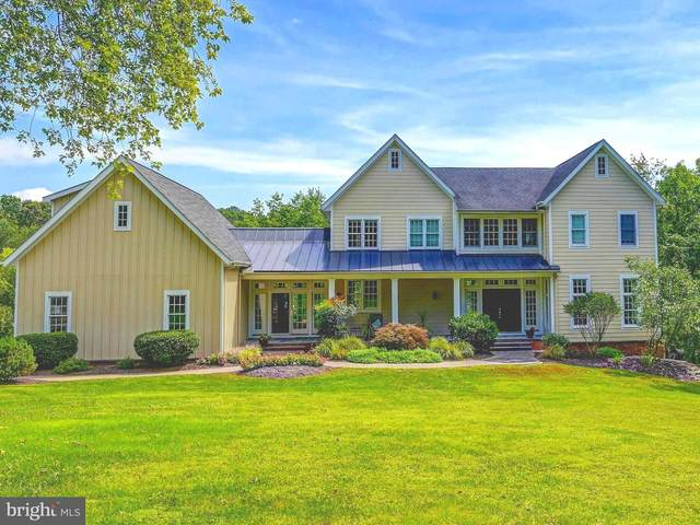 2871 Meandering Drive, HAMPSTEAD, MD 21074 (#MDCR2002344) :: Berkshire Hathaway HomeServices McNelis Group Properties