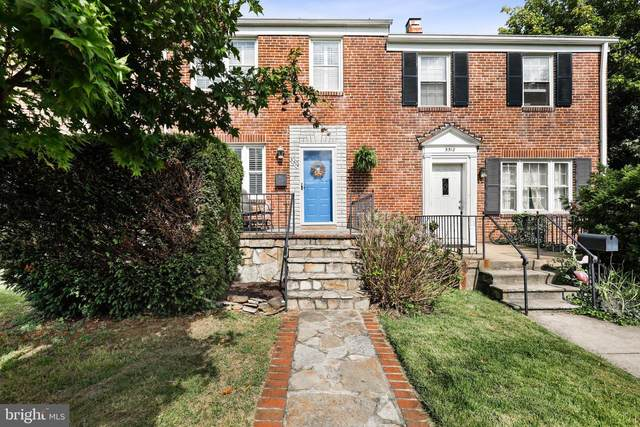 5514 Medwick Garth N, CATONSVILLE, MD 21228 (#MDBC2010612) :: The Maryland Group of Long & Foster Real Estate