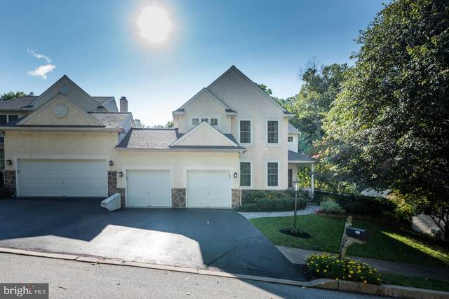 1003 Chiswell Drive, DOWNINGTOWN, PA 19335 (#PACT2007170) :: New Home Team of Maryland