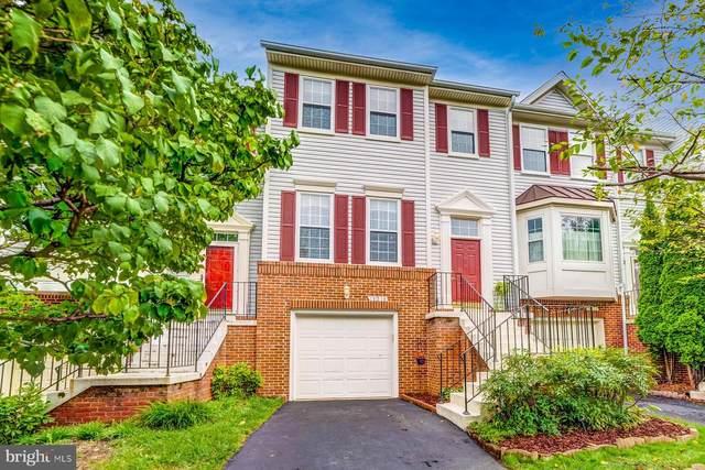 13014 Cobble Lane, CLIFTON, VA 20124 (#VAFX2020880) :: Nesbitt Realty