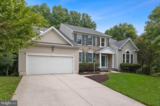 6117 Eternal Ocean Place, CLARKSVILLE, MD 21029 (#MDHW2004770) :: Realty Executives Premier