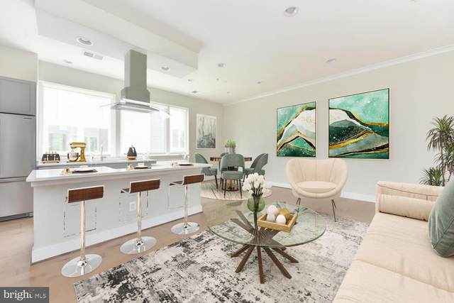 2827 24TH Road S, ARLINGTON, VA 22206 (#VAAR2004918) :: Debbie Dogrul Associates - Long and Foster Real Estate