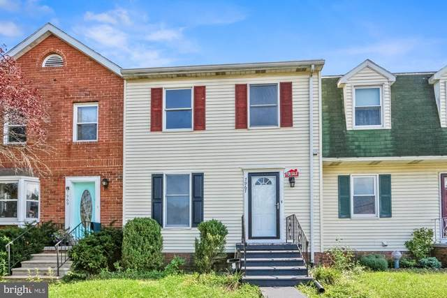 7967 Somerset Street, HUMMELSTOWN, PA 17036 (#PADA2003440) :: The Joy Daniels Real Estate Group