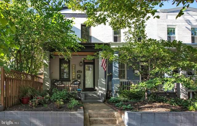 1532 Constitution Avenue NE, WASHINGTON, DC 20002 (#DCDC2012600) :: SURE Sales Group