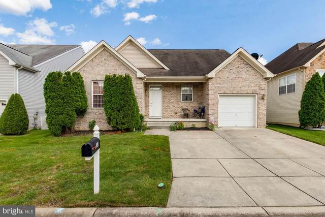 241 Heritage Way, DEPTFORD, NJ 08096 (#NJGL2004512) :: Rowack Real Estate Team