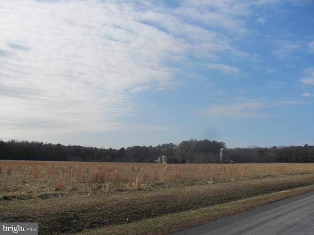 27458 Martins Farm Road, MILTON, DE 19968 (#DESU2006148) :: Loft Realty