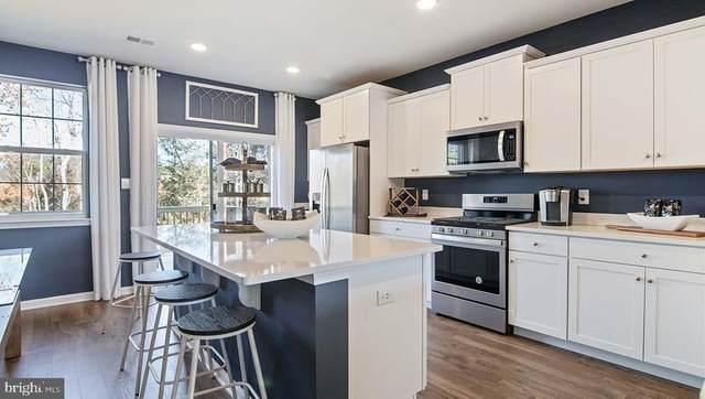 5 Palermo Lane, MOUNT LAUREL, NJ 08054 (#NJBL2007040) :: Linda Dale Real Estate Experts