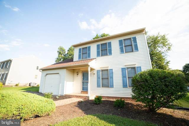 1808 Krystle Drive, LANCASTER, PA 17602 (#PALA2005094) :: ExecuHome Realty