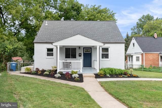 7134 Parkview Avenue, FALLS CHURCH, VA 22042 (#VAFX2020894) :: Colgan Real Estate