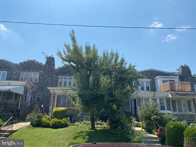 5648 Diamond Street, PHILADELPHIA, PA 19131 (#PAPH2028558) :: LoCoMusings