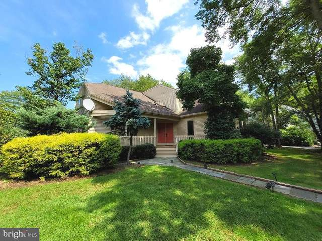 52 Southwood Drive, CHERRY HILL, NJ 08003 (#NJCD2007056) :: New Home Team of Maryland