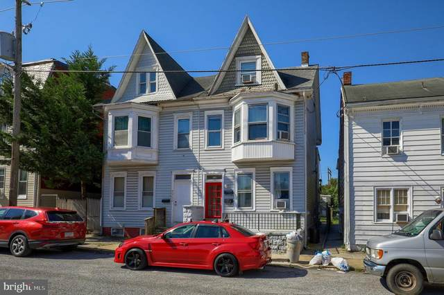 532 N Pershing Avenue, YORK, PA 17404 (#PAYK2005920) :: The Paul Hayes Group | eXp Realty