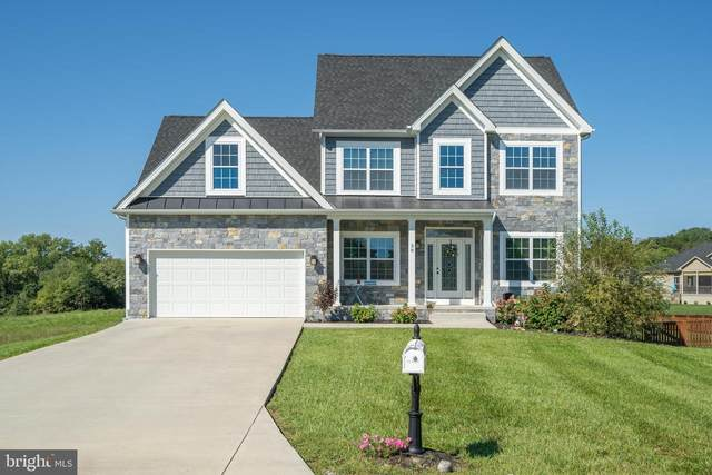 38 Niagra Court, FALLING WATERS, WV 25419 (#WVBE2002580) :: The Maryland Group of Long & Foster Real Estate