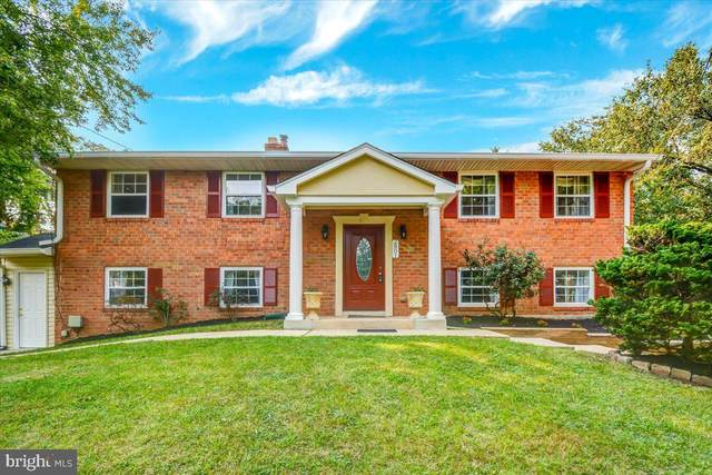 2801 Red Lion Lane, SILVER SPRING, MD 20904 (#MDMC2015272) :: New Home Team of Maryland