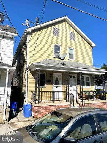 104 S East Street, SPRING GROVE, PA 17362 (#PAYK2005924) :: The Mike Coleman Team
