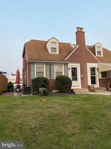 1139 Agnew Drive, DREXEL HILL, PA 19026 (#PADE2007074) :: Team Martinez Delaware
