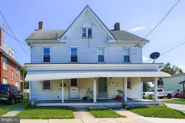 271 S Pleasant Avenue, DALLASTOWN, PA 17313 (#PAYK2005928) :: The Joy Daniels Real Estate Group