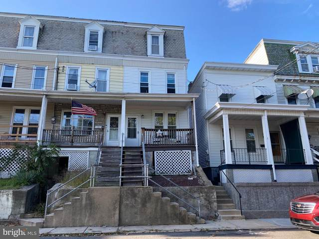 504 Spring Garden Street, POTTSVILLE, PA 17901 (#PASK2001358) :: Realty ONE Group Unlimited
