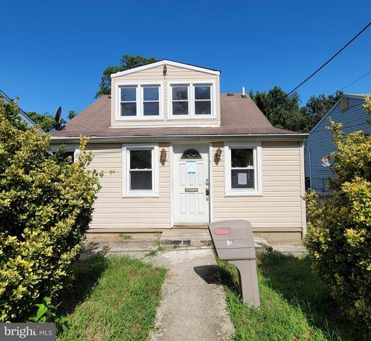 5726 Bugler Street, CAPITOL HEIGHTS, MD 20743 (#MDPG2011370) :: The Redux Group