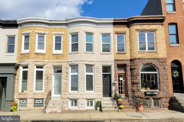 1307 Light Street, BALTIMORE, MD 21230 (#MDBA2011798) :: The Piano Home Group