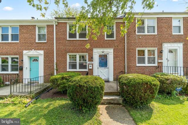 1647 Kirkwood Road, BALTIMORE, MD 21207 (#MDBC2010664) :: The Maryland Group of Long & Foster Real Estate