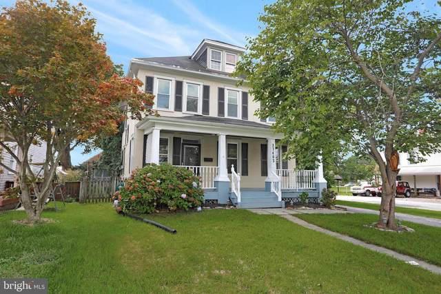 17403 Gay Street, HAGERSTOWN, MD 21740 (#MDWA2002186) :: Shamrock Realty Group, Inc