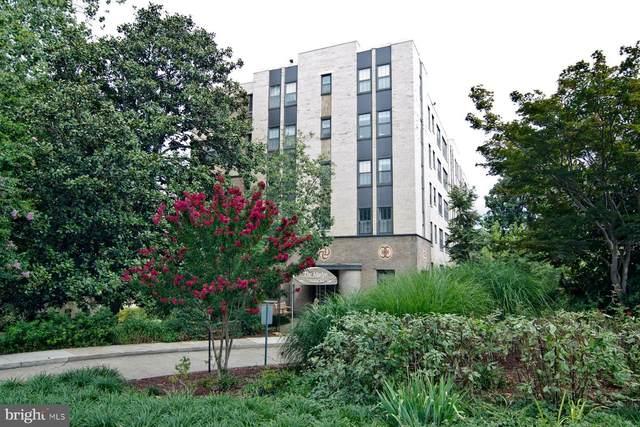 3901 Cathedral Avenue NW #414, WASHINGTON, DC 20016 (#DCDC2012634) :: The Vashist Group