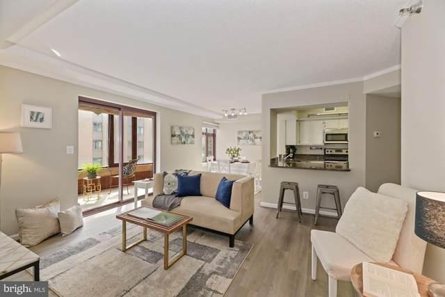 2400 Clarendon Boulevard #505, ARLINGTON, VA 22201 (#VAAR2004946) :: Debbie Dogrul Associates - Long and Foster Real Estate