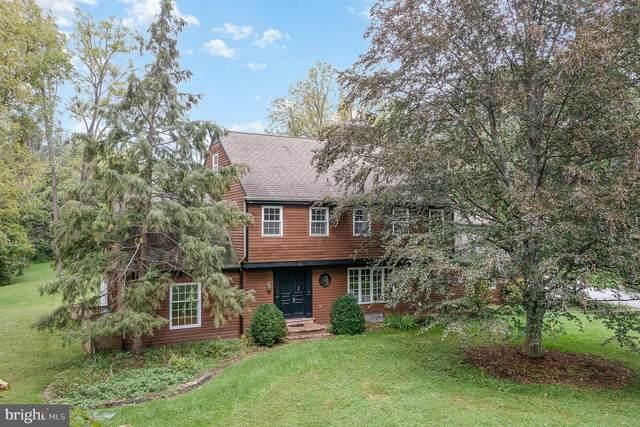 989 Mccormick Road, MECHANICSBURG, PA 17055 (#PACB2003108) :: The Joy Daniels Real Estate Group
