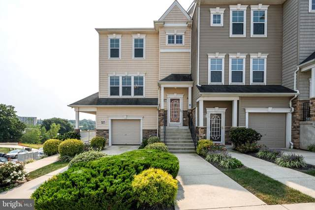 407 Woodcrest Drive SE 407-B, WASHINGTON, DC 20032 (#DCDC2012652) :: Great Falls Great Homes