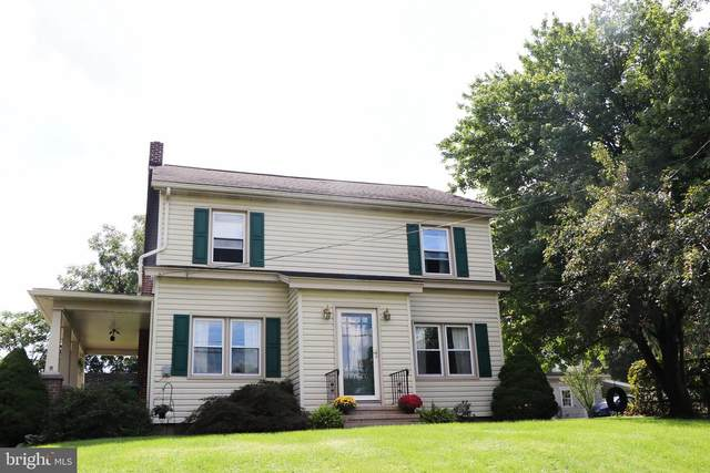10797 Jonestown Road, JONESTOWN, PA 17038 (#PALN2001530) :: The Joy Daniels Real Estate Group