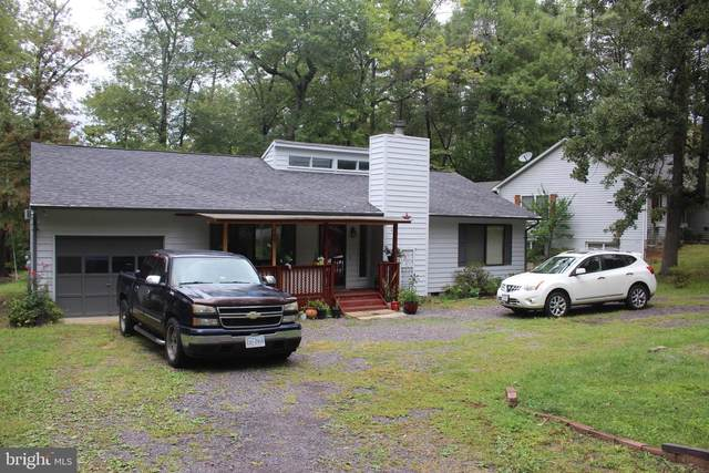 4303 Lakeview Parkway, LOCUST GROVE, VA 22508 (#VAOR2000770) :: The Licata Group / EXP Realty